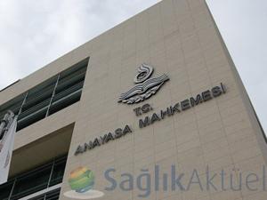 Anayasa Mahkemesi, CHP'nin torba yasa iptali başvurusunu reddetti