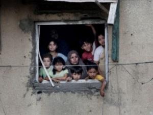 TEB'den Gazze için yardım kampanyası
