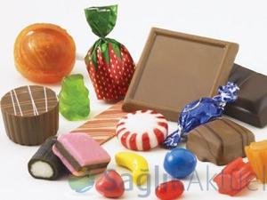 Bayram çikolatası 'ağzınızın tadını' kaçırmasın