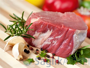 """""""Sağlıklı nesiller yetiştirmek için et tüketimi önemli"""""""