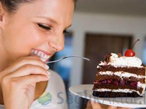 """""""Ağzınıza aldığınız gıda çok lezzetliyse o zararlı demektir"""""""