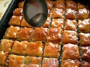 Ramazan Bayramında beslenmeye dikkat