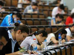 TUS'ta yazılı sınav yapma kararı Başbakan'a soruldu