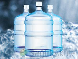 Ambalajlı su satış yerleri ve dağıtım araçlarına yönelik düzenleme