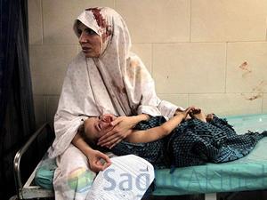 Gazze'de İlaç Sıkıntısı