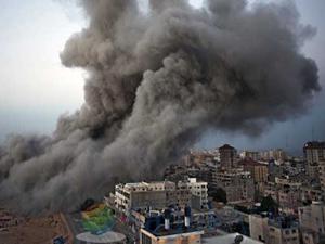 """Gazze'nin """"afet bölgesi"""" ilan edilmesi önerisi"""