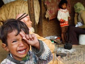 Savaşlar çocukların geleceğini de yıkıyor