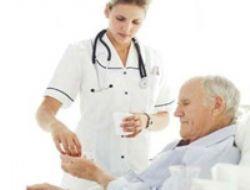 Hastanelere Özel Yatak
