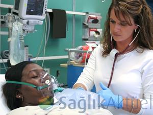 Türkiye'den Senegal'e ameliyat malzemesi