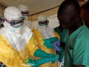 Ebola salgınında ölenlerin sayısı 932'ye yükseldi!