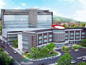 Devlet hastaneleri modern hale geliyor
