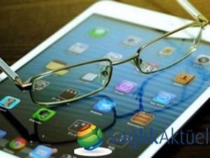 Bu tablet için gözlük kullanmaya gerek yok!