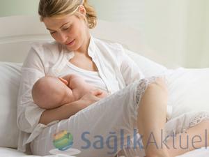 Dünya Anne Sütü ile Beslenme Haftası