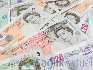 İngiltere 3 milyon sterlin yardımda bulunacak