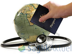 """Konya, """"sağlık turizmi"""" için birleşti"""