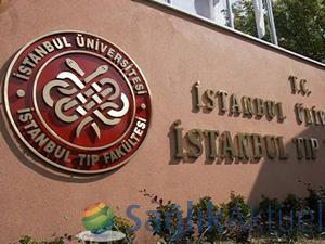 İstanbul Üniversitesi Tıp Fakültesi Hastanesi'nden açıklama