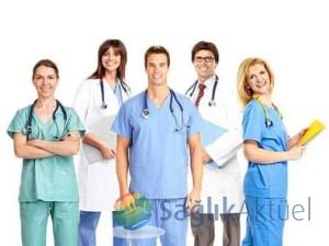 Hasta bakımı AB standartlarına ulaşacak