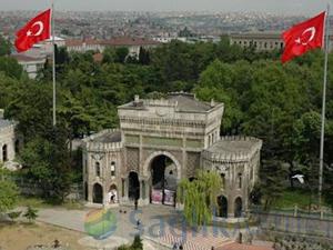 İstanbul Üniversitesi Rektörü istifa etti