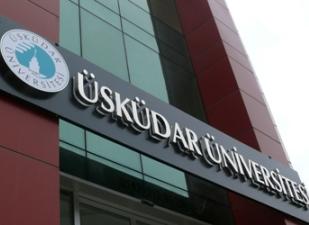 Türkiye'nin ilk Nöropsikofarmakoloji Sempozyumu Üsküdar Üniversitesi'nde yapılacak