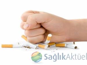 Çocuk varsa arabada sigara yasak