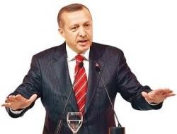 Erdoğan'dan Danıştay'a sitem