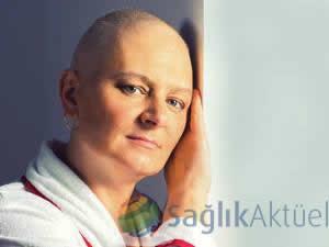 """Kanser olan her dört kadından biri """"meme kanseri"""""""