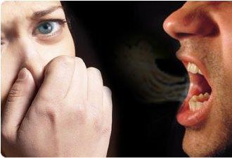 Halitozis psikolojik kaynaklı olabilir