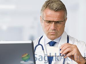 Doktor reklama çıkamayacak