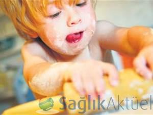 Anaokulundan itibaren kilolu çocuklarda diyabet riski artıyor