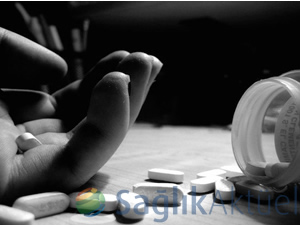 Uyuşturucu testleri için sıkı güvenlik