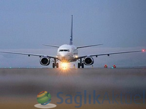 Havalimanlarında sağlık hizmetleri Sağlık Bakanlığı'nca verilecek