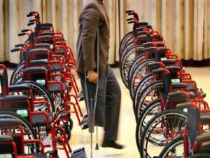 Milletvekillerine engelli hakları el kitabı
