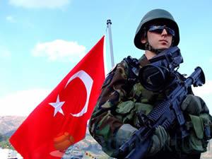 Bedelli vizesi 'Asker Torbası'yla geliyor