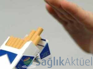 """Sigarada """"düz paket"""" uygulaması"""