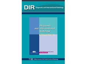 Türk Radyoloji Dergisi'nin uluslararası başarısı