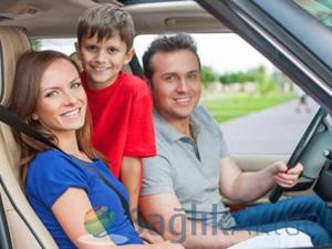 """""""Ne kadar ilkel otomobil kullanırsak o kadar sağlıklı"""""""