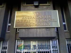 İstanbul Üniversitesi Sözleşmeli Personel alım ilanı (DPB)