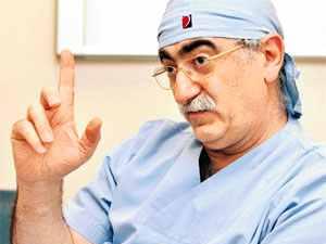 """Bingür Sönmez: """"Ameliyatlarıma ara vermeden devam edeceğim"""""""