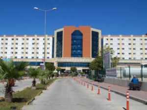 Hastane yönetimi Dr.Ersin Arslan'ın adını reddetti!