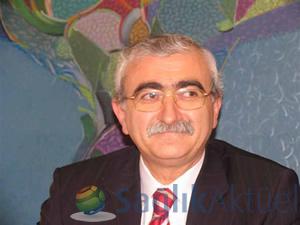 Ünlü cerrah Prof. Dr. Sönmez silahlı saldırıya uğradı
