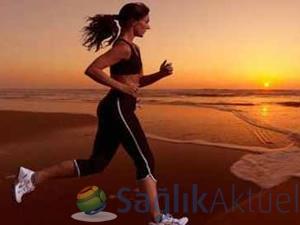 Aerobik aktiviteleri, kalp ve akciğerleri kuvvetlendiriyor