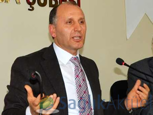 Muharrem Usta Trabzon'da Hastane Kiraladı