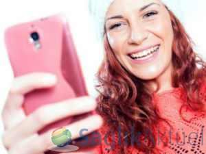 Akıllı telefonlar tat ve koku iletecek / Video