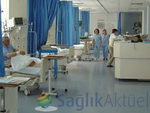 """Tatvan'da """"Cerrahi Yoğun Bakım Ünitesi"""" kuruldu"""
