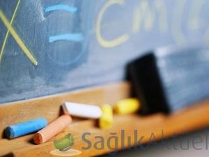 Çocuğunuz okulda hastalanmasın