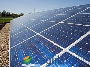 Hastanenin elektrik ihtiyacı güneş enerjisiyle karşılanacak