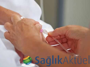 Bilecik'te kemoterapi merkezi açıldı