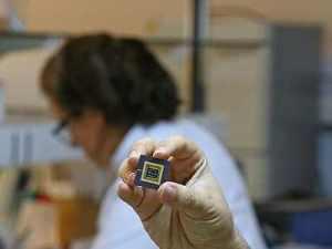 Elektronik burun hastalıkları koklayacak
