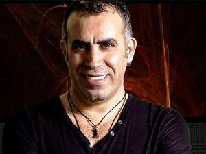 Sanatçı Haluk Levent, trafik kazasında yaralandı