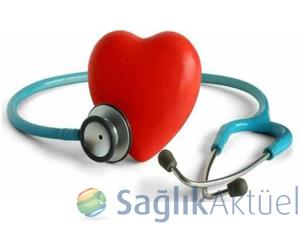 Her 5 kişiden ikisi kalp-damar hastalıklarından hayatını kaybediyor